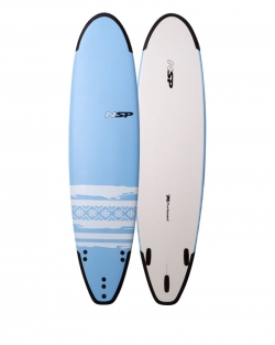 SOFTBOARDS MOJOSURF