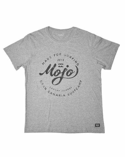 Camiseta Urban - Gris Vigoré