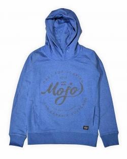 Mojo Zip Hoodie Sweater