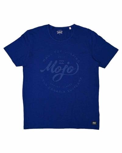 Camiseta Premium - Azul