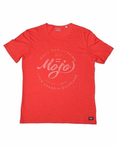 Camiseta Premium - Hibiscus