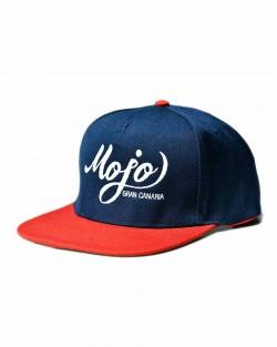 Gorra Mojo Premium