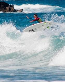 3 Días - VIVIENDO EL SURF