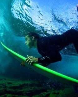 5 DAYS PREMIUM - SURFING AT MAX