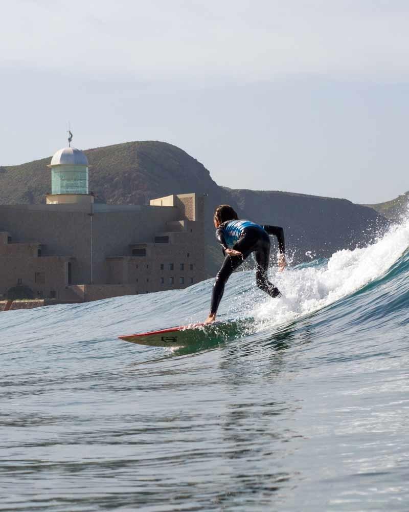 Clases De Surf Para Ni 241 Os Las Palmas