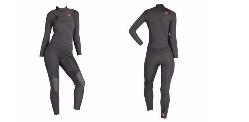 Wetsuits Billabong Ladies Salty Dayz