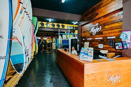 Escuela Surf Las Palmas de Gran Canaria