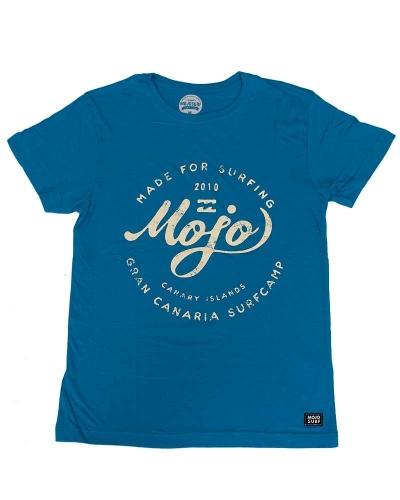 Camiseta Urban - azul
