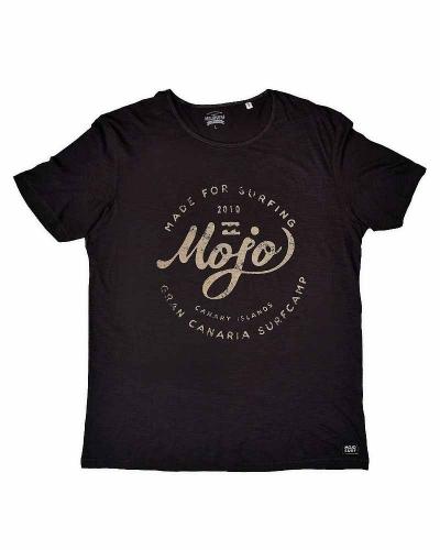 Camiseta Premium - Antracita