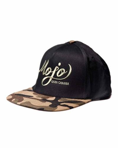 Premium Caps - camouflage