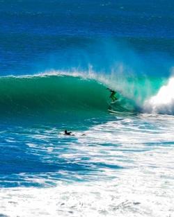 Sólo Guía de Surf
