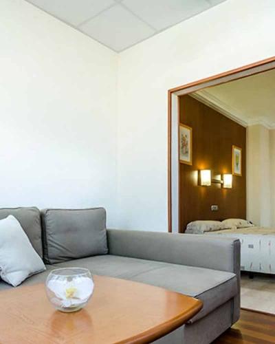 HOTEL ALISIO CANTERAS